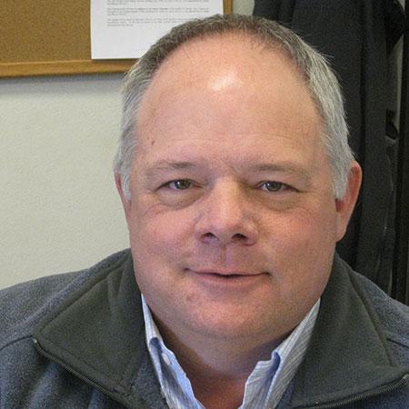 Douglas D. Martens